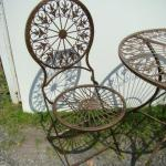 Garden Furniture - 2010