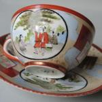 Cup and Saucer - 1924
