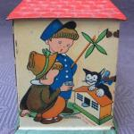 Money Box - 1960