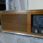 Radio - Saba Mainau F 1970 W. Germany - 1970