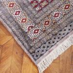 Carpet - cotton, wool - 2000