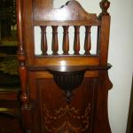 Cabinet - Chippendale - 1910