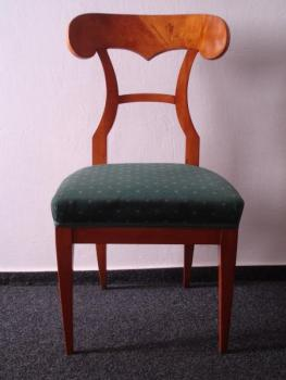 Pair of Chairs - 1820