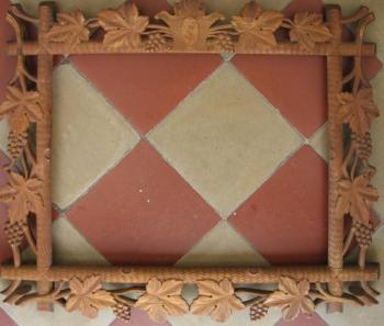 Picture Frame - 1906