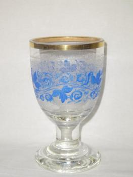 Small Glass - glass - 1870