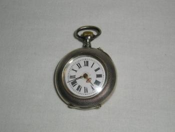 Ladies Pocket Watch - 1900