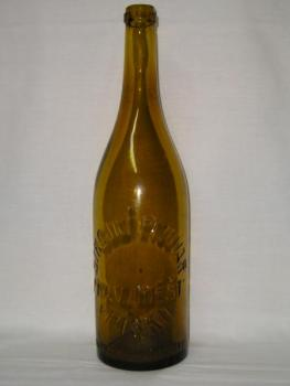 Glass Bottle - 1915