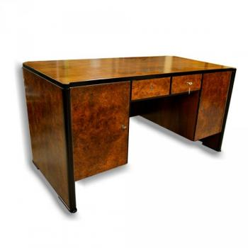 Writing Table - walnut wood - 1936