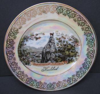 Decorative Plate - 1920