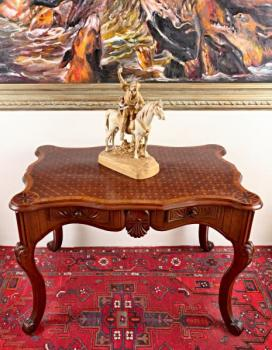 Table - wood - 1790