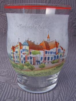 Small Glass - 1930