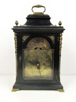 Mantel Clock - 1850
