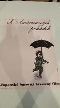 Movie Poster - Karel Machálek - 1969