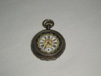 Pocket Watch - 1890