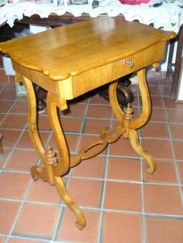 Table - 1865