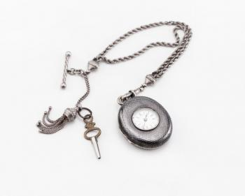 Pocket Watch - 1910