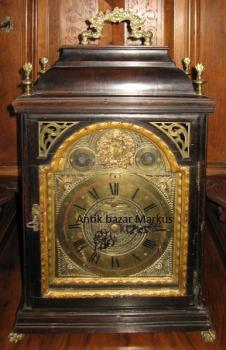 Mantel Clock - 1760