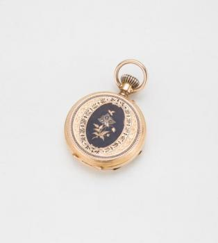 Pocket Watch - 1880