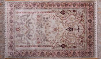 Carpet - silk - 2000