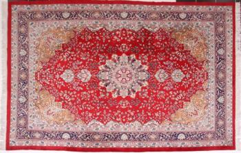 Carpet - cotton - 1995