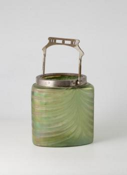 Glass Jar - 1910