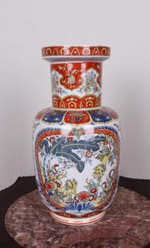 Vase from Porcelain - porcelain - Ardalt Chineserie - 1985