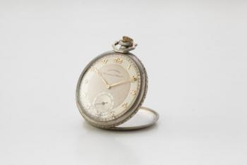 Pocket Watch - 1920