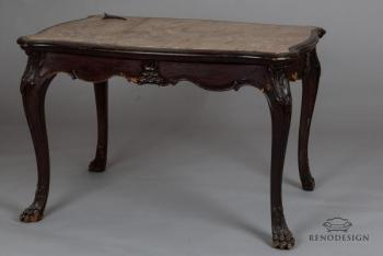 Dining Table - 1860