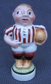 Ceramic Figurine - 1930