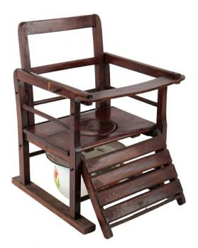 Children's Chair - 1930