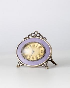 Mantel Clock - 1910