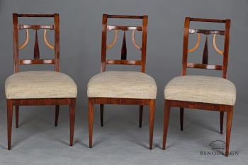 Chairs - 1830
