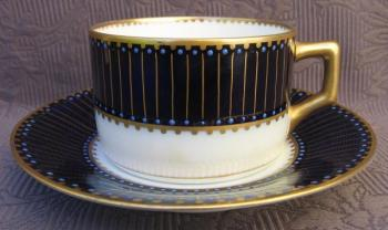 Cup and Saucer - 1930
