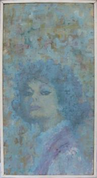 Portrait of Lady - 1985