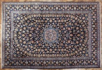 Iran Carpet - cotton, wool - 1999