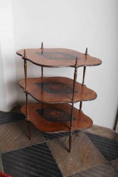 Small Table - wood - 1890