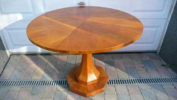 Round Table - 1850