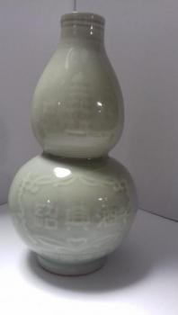 Vase from Porcelain - porcelain - 1920