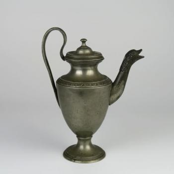 Jug in empire style
