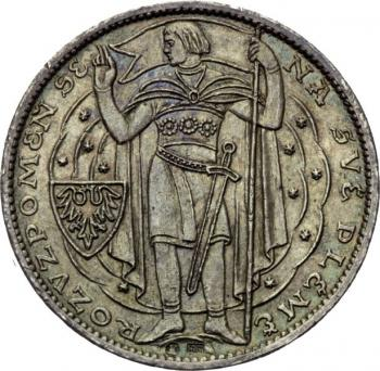 Wenceslaus I, Duke of Bohemia