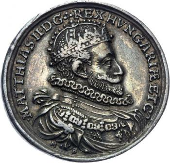 Silver medal (1608)