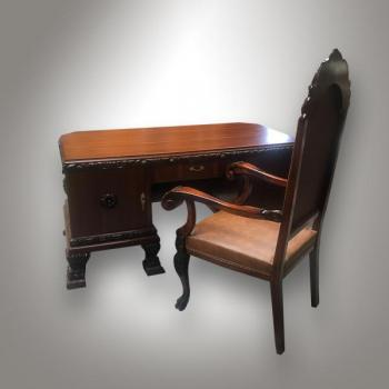 Kabinett Furniture - 1870