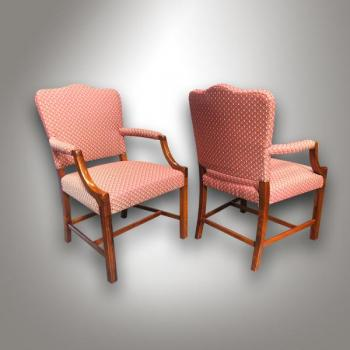 Pair of Armchairs - 1935