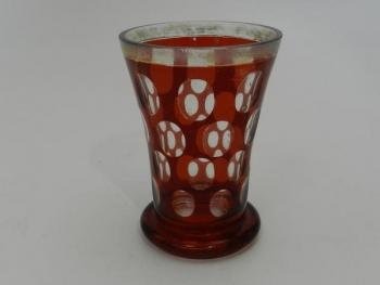Glass - clear glass - 1860