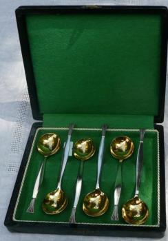 Spoon Set - 1930
