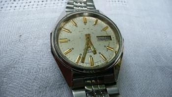 Men's Watch - 1980