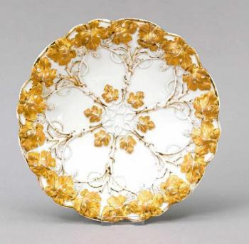 Decorative Plate - Míšeò - 1800