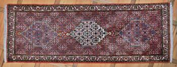 Persian Carpet - cotton, wool - 2000