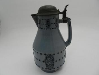 Ceramic Jug - ceramics - 1900