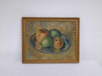 Still Life with Fruit - 1930
